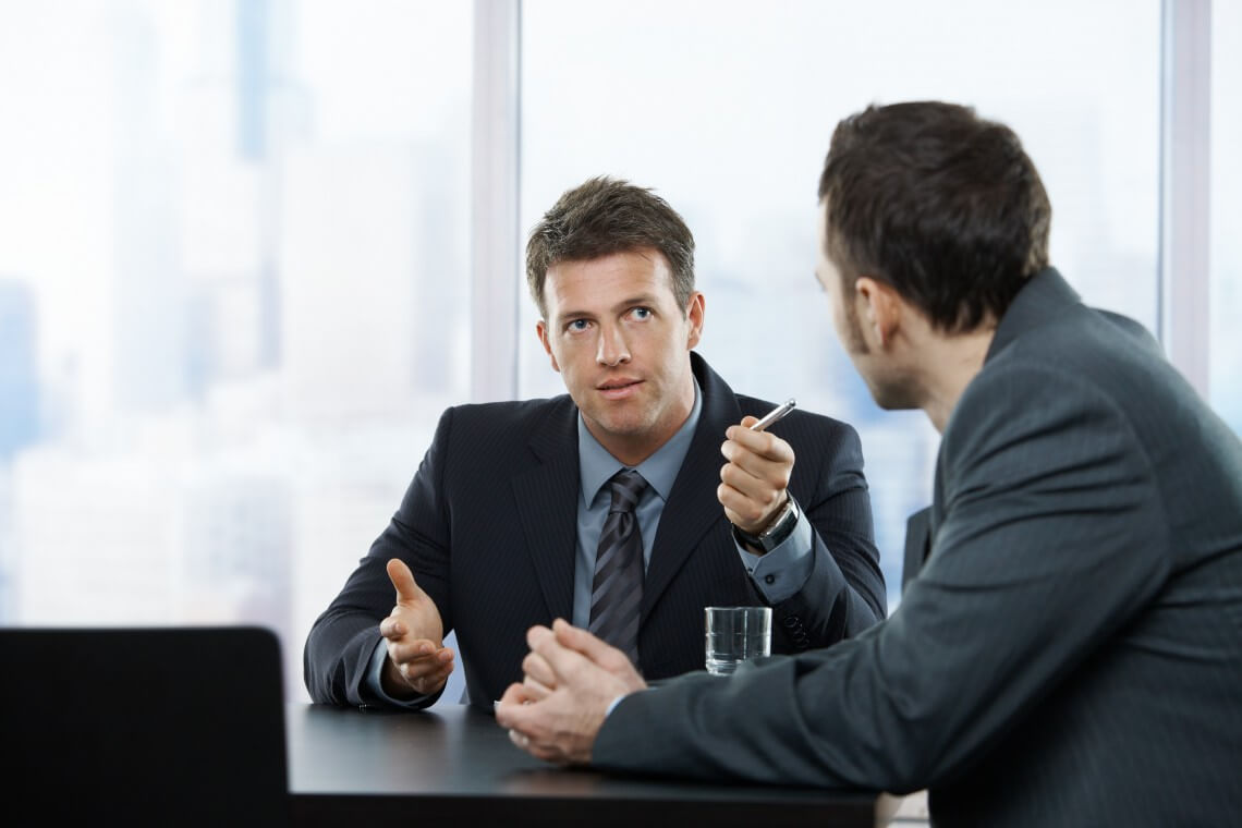 Take a Look at the Positive Sides of Executive Coaching