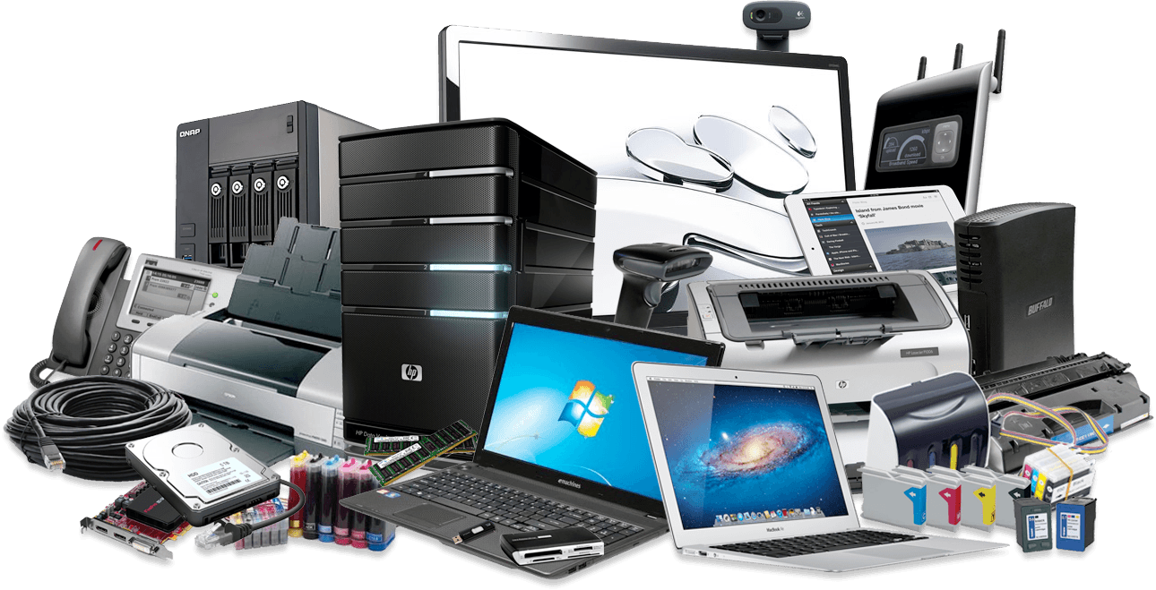 Protect Your Portable Electronic Devices With These Accessories - Services Plan