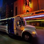Perfect occasions for renting a party bus