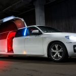 Advantage of Hiring Limo for Party and Event!