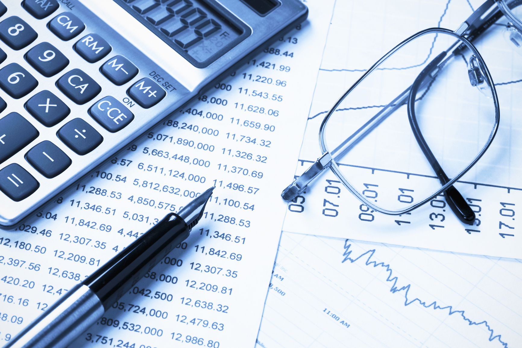 Key Mistakes To Avoid When Hiring An Accountancy Firm