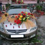 Why Hire a Wedding Car