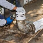 Signs and causes of sewage backup in your property